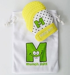 Munch Mitt MINI - NEW!
